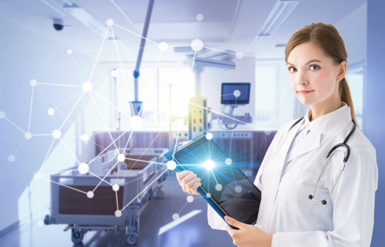Technologies used in hospitals and their benefits