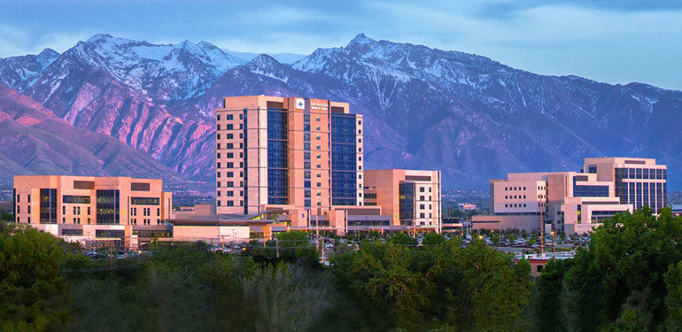 Intermountain Case Study